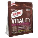 Slimfast Vitality Powder Chocolate Intense 440G